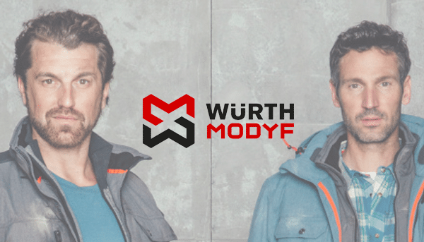 Wurth Modyf – Audit E-commerce et refonte du tunnel