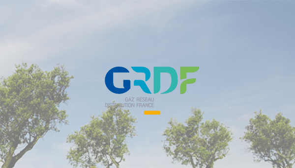 GRDF – Refonte du site Projet Gaz