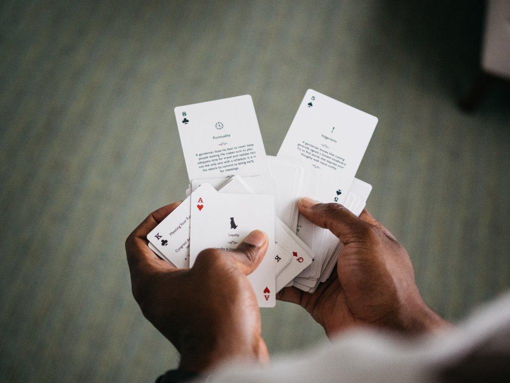 Tri par cartes